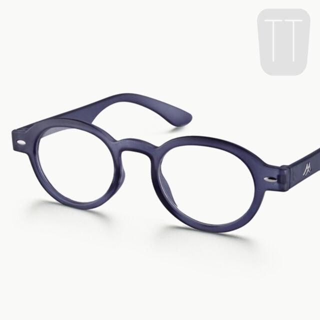 97d4c70e843 Montana Mr92b Strength Plus 2 Grey Reading Glasses