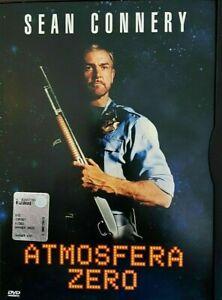 ATMOSFERA-ZERO-1981-di-Peter-Hyams-DVD-EX-NOLEGGIO-WARNER-custodia-snapper