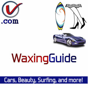 WaxingGuide-com-PREMIUM-Wax-Waxing-Theme-COM-Domain-Name