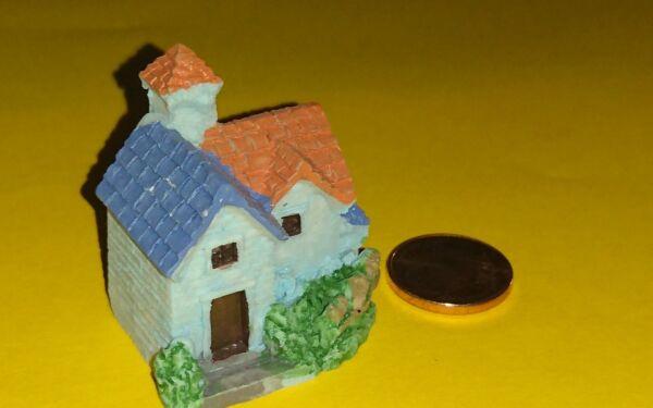 Gioco Casa Villa Miniatura Casa Bambole Tube 1:12 Casa Delle Bambole Accessori Decorazione Bonsai Alleviare I Reumatismi