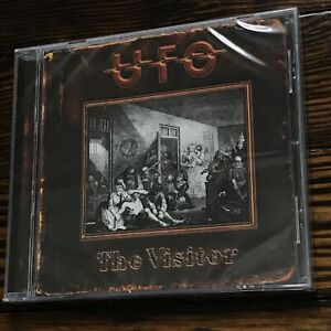 UFO-The-Visitor-NEW-UFO-Audio-CD