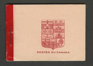 Canada-1912-KGV-Admiral-Booklet-BK5d-French