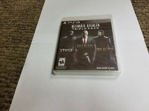 Ultimate-Stealth-Triple-Pack-Sony-PlayStation-3-2015-ps3-thief-dues-hitman-ps3