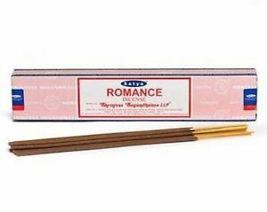 Satya-Sai-Baba-Nag-Champa-Romance-40-Gram-Box-Incense-Sticks