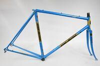 Koga Miyata Full Pro Rennrad Stahl-Rahmen, Tange Champion, RH-55cm (61)