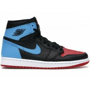 Details about Jordan 1 Retro High NC to Chi Leather (W) Women Shoes 100%AUTHENTIC CD0461-046