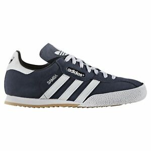 3874ec6fe1069e Image is loading Adidas-Originals-Samba-Super-Suede-Mens-Trainers-Casual-