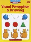 Visual Perception & Drawing, Grade PreK by Aaron Levy, Kelley Wingate Levy (Paperback / softback)