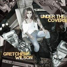 NEW - Under the Covers by WILSON,GRETCHEN