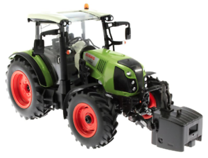WIKING 1 32 SCALE CLAAS ARION 420 MODEL TRACTOR