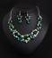 Fashion-Boho-Crystal-Pendant-Choker-Chain-Statement-Necklace-Earrings-Jewelry thumbnail 84