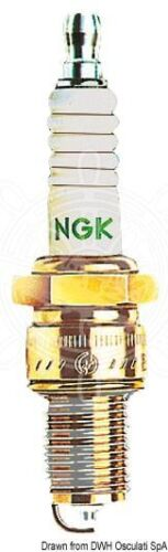 NGK Spark Plug BPZ8HS-10
