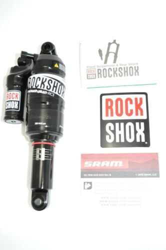 DebonAir Shock RockShox Monarch Plus RC3 7.875 x 2.25 200x57