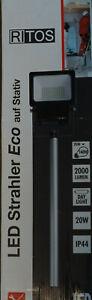 REV-Ritos-LED-Strahler-Eco-auf-Stativ-20W-IP44