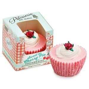Hand-Cream-Lip-Balm-Cupcake-Soap-Cherry-Lemon-Strawberry-Rose-and-Co