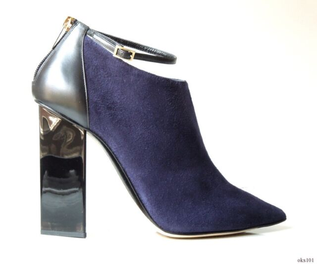 Pointy Toe BOOTIES Ankle BOOTS