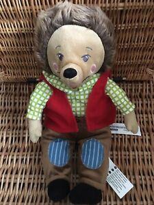 IKEA drullig giocattolo morbido peluche riccio * RARO * | eBay