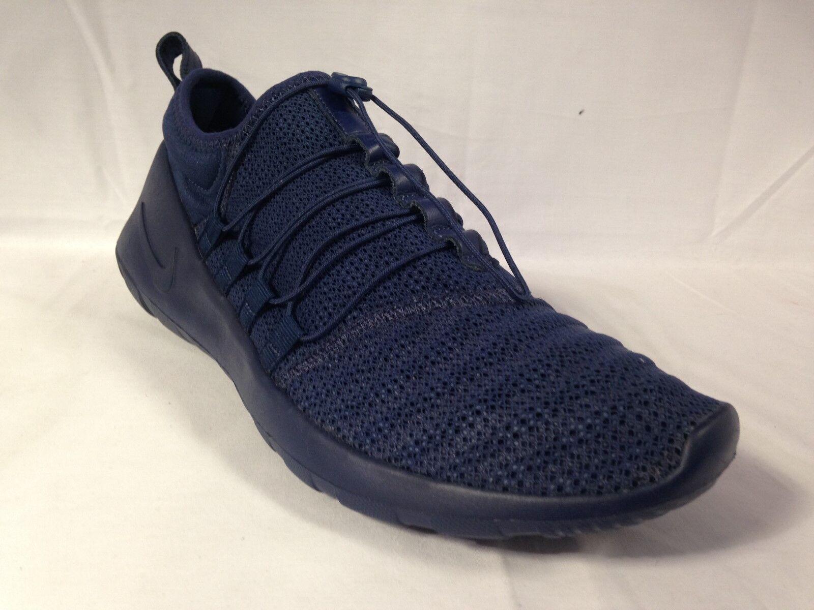 Mens Nike lab Payaa QS Blau Royal Blau 807738 400 Größe  UK 9_9.5