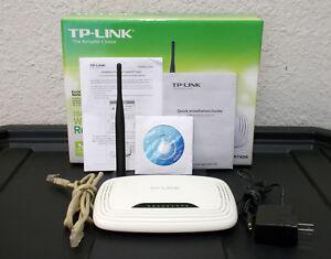 TP-LINK TL-WR740N ROUTER TREIBER HERUNTERLADEN