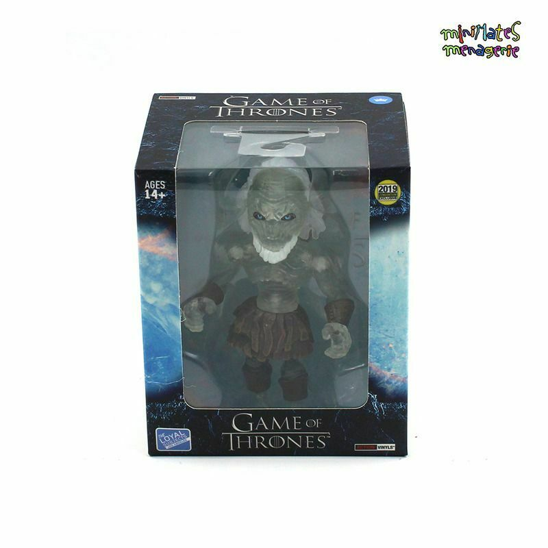 Loyal Subjects  gioco of Thrones 2019 Fan Jam Exclusive bianca Walker cifra LE 150  outlet online