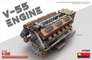 V-55-Set-Motore-MIN37025-Miniart-1-3-5-Scala