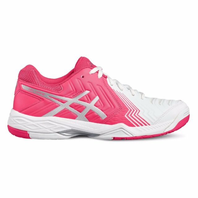 Asics Womens GEL-GAME 6 Tennis Shoes