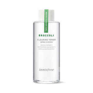 INNISFREE-Broccoli-Clearing-Toner-150ml