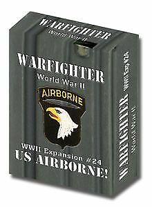 DV1036AE Dan Verssen Games Warfighter World War II Expansion US Airborne