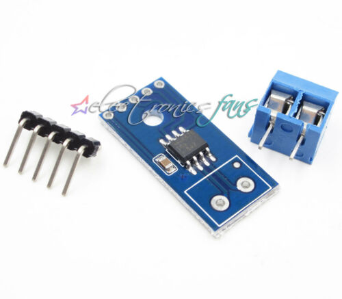 MAX6675 Thermocouple Temperatur Sensor Modul Type K SPI Interface