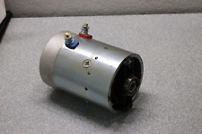 Concentric 24v 2kw Ccw Pump Motor Replaces Raymond Monarch Clark 8120
