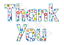 thumbnail 2 - 1-100 Pack of Thank You Cards Postcards Notes Envelopes A6 Thankyou Floral Multi