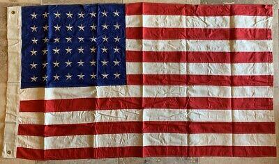 300D Nylon American Flag USA 12x18/' Stars /& Stripes United States Oxford Cloth