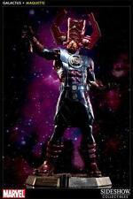 Marvel: Sideshow: GALACTUS maquette statue - RARE (x-men/avengers/surfer/doom)