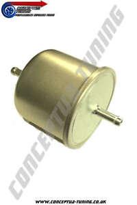 Sytec-Motorsport-Alta-Capacidad-amp-Corriente-Filtro-de-Combustible-R34-Gtt