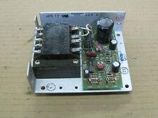 Power One Hb24 12 A 12 Vdc 12 Amp Power Supply International Series