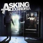 From Death to Destiny 0817424012836 by Asking Alexandria CD