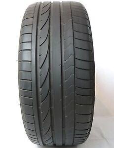 1-x-Sommerreifen-245-45-R-17-95-Y-Bridgestone-Potenza-RE-050-A-AO-6-0mm-S2105
