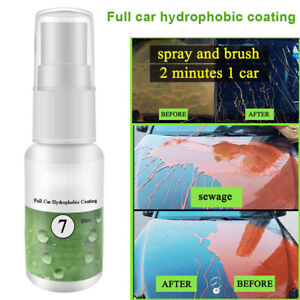 50ml-HGKJ-7-Car-Nano-Hydrophobic-Coating-Windshield-Auto-Paint-Rain-Repellent