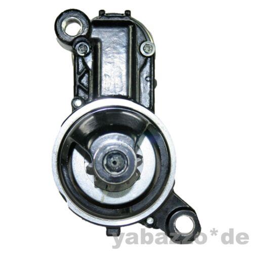 Anlasser Starter Audi A4 A5 A6 A7 Q5 2,7 TDI 3,0 TDI für TS22E45 NEU 2,2 KW