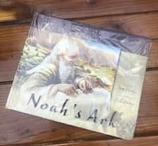 The True Story of Noah's Ark : It's Not Just for Kids Anymore by Tom Dooley (2003, Hardcover)