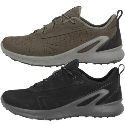 Ecco biom omniquest vindicate Men trekking cortos caballero zapatillas de Hiking 853114