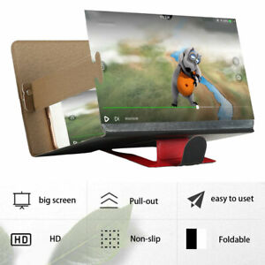 8-12inch-3D-Mobile-Phone-Screen-Enlarge-Magnifier-Video-Amplifier-Stand