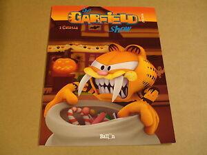 The Garfield Show N 3 Catzilla 1 Druk Ebay