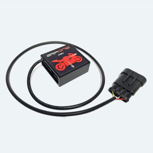 TRIUMPH ALL MODELS GRIPONE IMU INERTIAL PLATFORM FOR S3 S4 SYSTEM MOTOGP