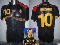 Belgium Burrda Xl Xxl Hazard Lukaku De Bruyne Shirt Jersey Football Soccer