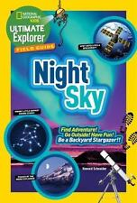 50 Things to See with a Telescope - Kids : A Constellation ...