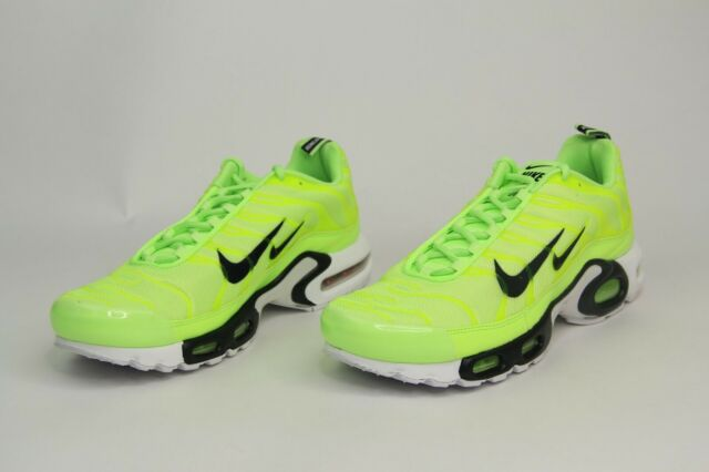 Nike Air Max Plus PRM TN Lime Blast Men