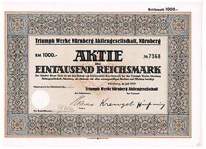 Triumph-Werke-Nuernberg-Nuernberg-1939-1000-RM