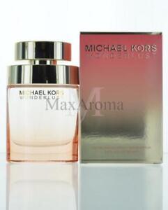 415c1ddeacc8 Michael Kors Wonderlust For Women Eau De Parfum 3.4 Oz 100 Ml Spray ...