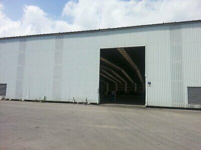 Bodega en renta en Corredor Industrial Altamira